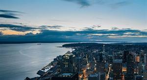 Quality Inn Seattle - I-5 North-Everett