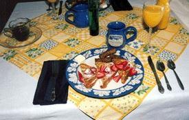 Mt. Washington Bed & Breakfast