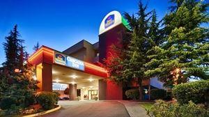Best Western - Cascadia Inn