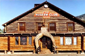 The Museum Club