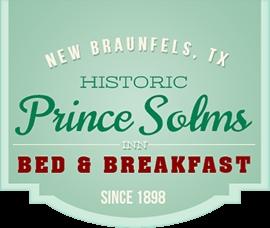 Prince Solms Inn New Braunfels