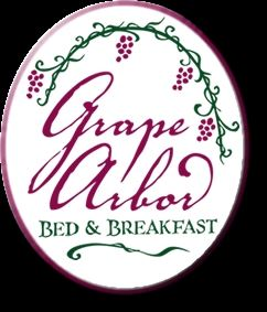 Grape Arbor Bed & Breakfast