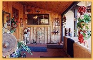 Chama Trails Inn
