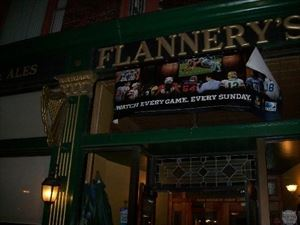 Flannery's Pub