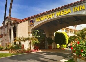 Best Western Plus - Newport Mesa Inn