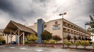 Best Western Plus - Silverdale Beach Hotel