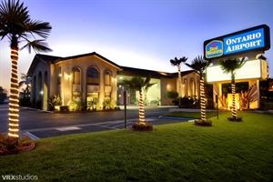 Best Western Plus - Ontario Airport