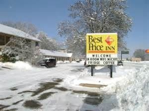 Best Price Inn