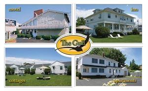 The Gull Motel Inn & Cottages