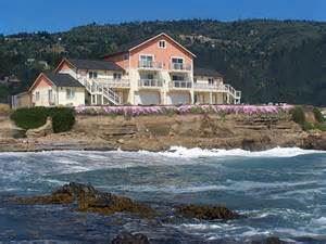 The Tides Inn Of Shelter Cove