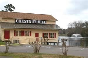 Chestnut Hill Restaurant