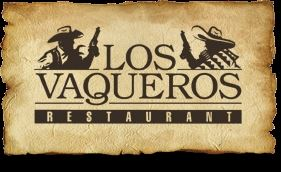 Los Vaqueros West Restaurant
