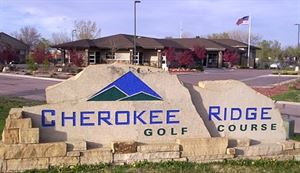 Cherokee Ridge Golf Course