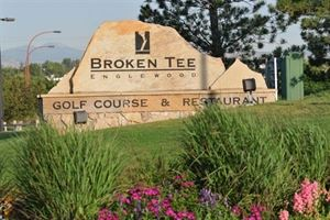 Broken Tee Englewood Golf Course