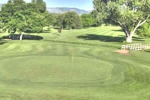 City Park Nine Golf Course