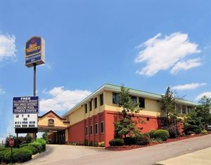 Best Western - Mountaineer Inn