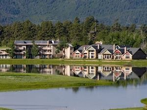 Pagosa Springs Golf Club