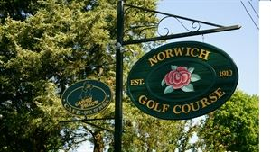Norwich Golf Course