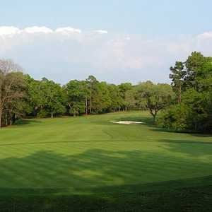 Manatee Golf Course