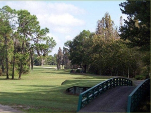 Big Cypress Golf & Country Club - North Course