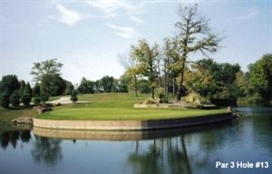 Cloverleaf Golf Course