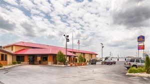 Best Western - Fox Valley Inn