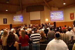 Congregation Beth Simcha