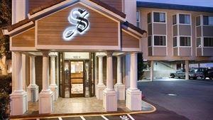 Best Western Plus -Sutter House