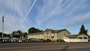 Best Western - Cottage Grove Inn