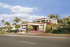 Best Western Plus - Redondo Beach Inn
