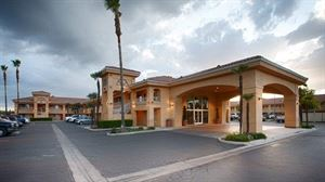 Best Western - Inn & Suites Lemoore