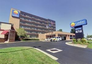 Comfort Inn & Suites Madison - Airport