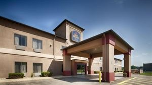 Best Western Plus - Albert Lea I-90/I-35 Hotel