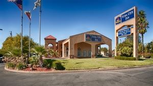 Best Western - Yuba City Inn