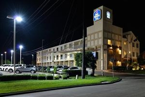 Best Western Plus - Rockwall Inn & Suites