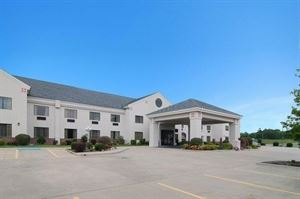 Best Western - Locust Grove Inn & Suites