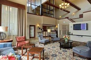 Best Western - West Towne Suites