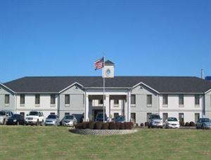 Baymont Inn & Suites Madisonville