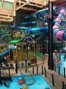 Maui Sands Indoor Waterpark Resort