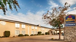 Best Western - Natchitoches Inn