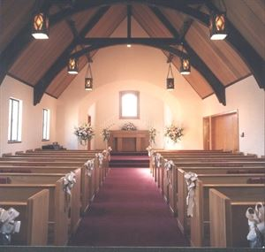 Foothills Wedding Chapel & Banquet Facility