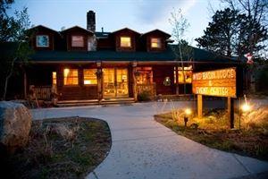 Wild Basin Lodge