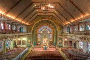 Agudas Achim North Shore Congregation