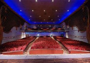 Bakersfield Music Theatre & Stars Theatre Restaurant