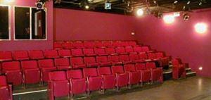 The Secret Rose Theatre