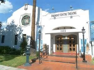 Fremont Centre Theatre