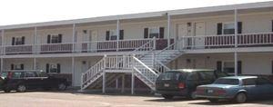 Jasper's Motel