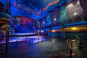 Gothic Theatre