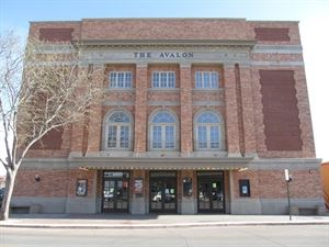 The Avalon Theatre Grand Junction