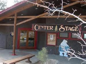 Center / Stage